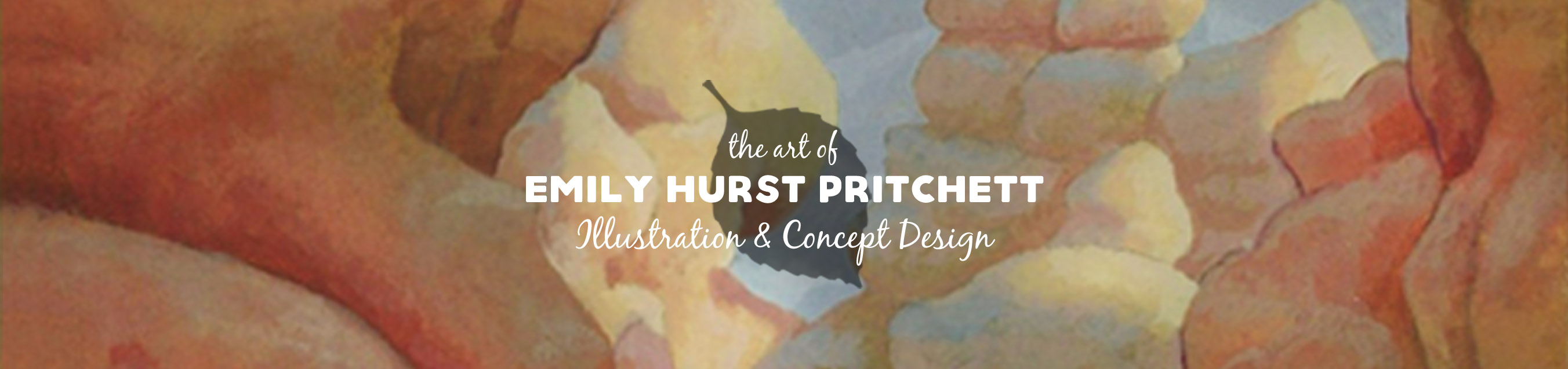 The Art of Emily Hurst Pritchett