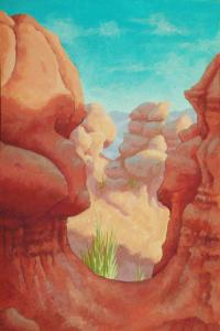 Goblin Valley 2 - Emily Hurst Pritchett